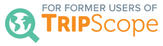 TripScope is now Travefy.